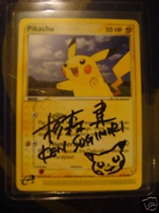 signed pokemon cards 2