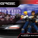 n-gage virtua cop coverart