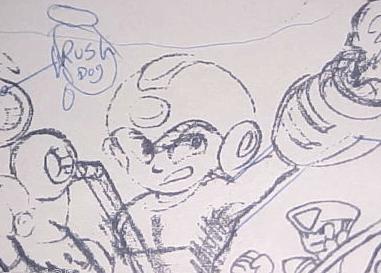 Game Boy concept artwork