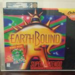 EarthBound for Super Nintendo VGA Qualified 85