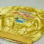 Sega Saturn Virtua Fighter Jacke Jacket Japanese Jap. Japan 3