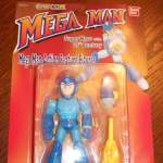 1995 Bandai Vintage Mega Man Action Figure