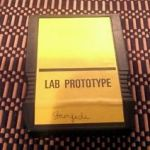 Lab Prototype Stampede Activision game for INTELLIVISION SYSTEM