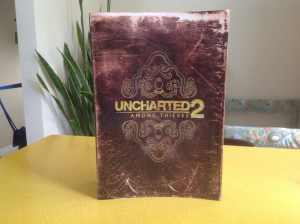 PS3 Uncharted 2 Among Thieves FORTUNE HUNTER Special Edition 1 200
