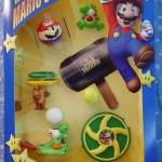 Vintage Nintendo Super Mario Bros McDonalds Happy Meal Store Display