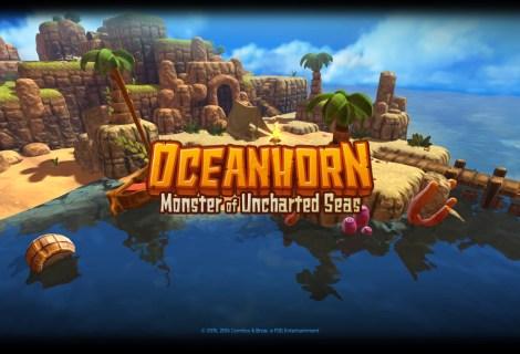 Oceanhorn: Monster of Uncharted Seas - Recensione