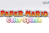 Paper Mario: Color Splash - Provato