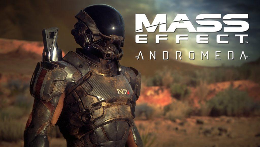 Mass Effect Andromeda, BioWare svela la nuova razza aliena