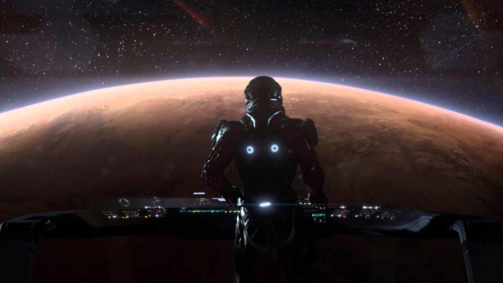 Con Mass Effect: Andromeda torneranno le Missioni Lealtà