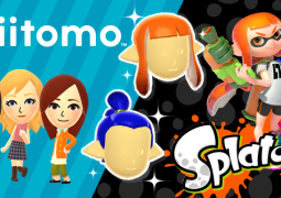 Splatoon Miitomo