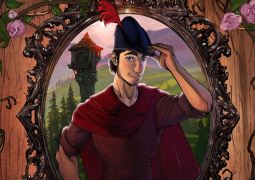 King's Quest Chapter 3