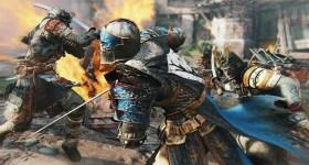 Wikinger, Samurai und Ritter in einem Spiel. Mit Multiplayer? Könnte spannend werden.