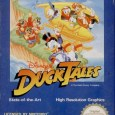 ducktales box front