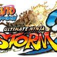 Naruto Storm 3 Logo