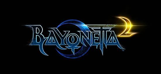 bayonetta 2 e3 logo