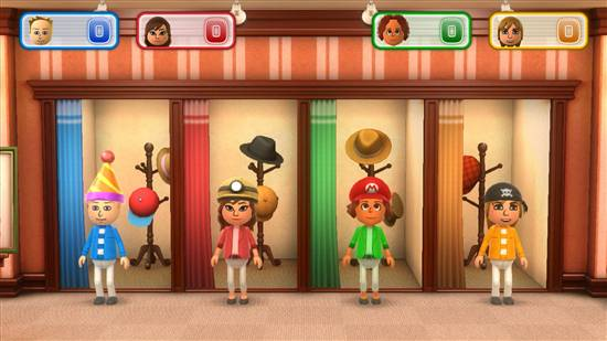 WiiPartyU_MadHatters