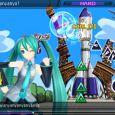 Hatsune Miku Project DIVA f Vita 10