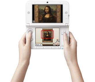 N3DS_Guide-Louvre_Screen
