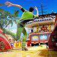 Kinect Sports Rivals-Bowling