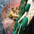 Kinect Sports Rivals-Climbing