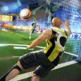 Kinect Sports Rivals-Soccer