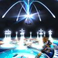 Kingdom Hearts 25 Remix_KHII_battle_03