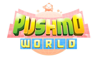 Pushmo-World_Logo