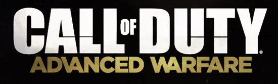 call-of-duty-advanced-warfare logo