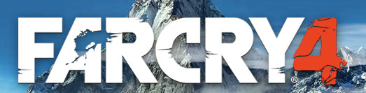 far cry 4 logo