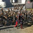 Samurai Warriors 4_Battle_PS4