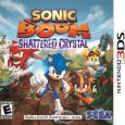 Sonic Boom_3DS pack