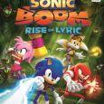 Sonic Boom_Wii U pack
