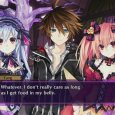 Fairy Fencer F 2