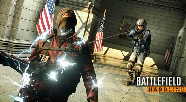 Battlefield Hardline | Review Battlefield-Hardline