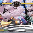 Dengeki Bunko Fighting Climax_5