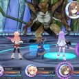 Hyperdimension Neptunia RB2 1