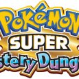 Pokemon Super Mystery Dungeon_logo