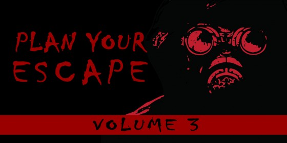 Zero Escape Volume 3