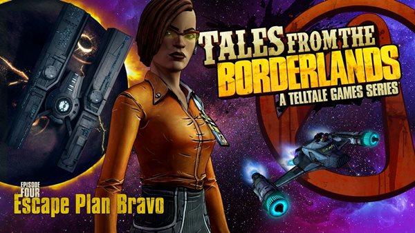 Tales Borderlands Ep 4 Ep 4 key art