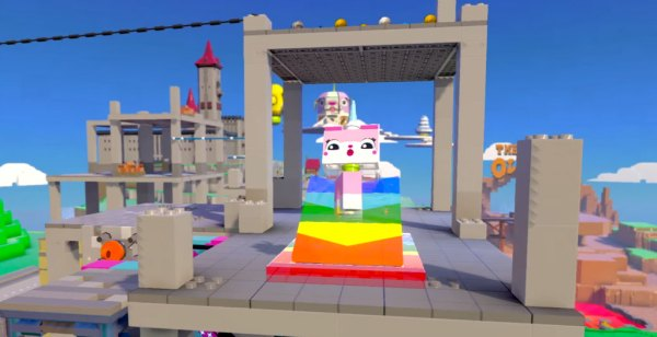 lego dimensions unikitty