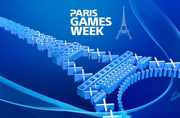 PlayStation Paris Games Week