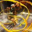 Street Fighter V Dhalsim_10_vtrigger