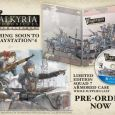 Valkyria Chronicles Remastered box art