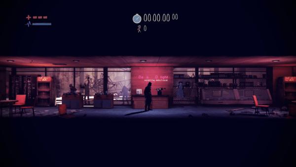 Deadlight Directors Cut Survival Arena Screenshot 1