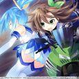 Superdimension Nep VS Sega HG 2