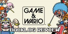 backlog review game and wario header