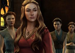 Game of Thrones A Telltale Games Series The Sword in the Darkness Gaming Cypher 2