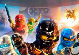 LEGO Ninjago Shadow of Ronin Gaming Cypher