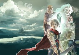 Final Fantasy IV The After Years Gaming Cypher