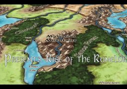 Rise of the Runelords Anniversary Edition Gaming Cypher